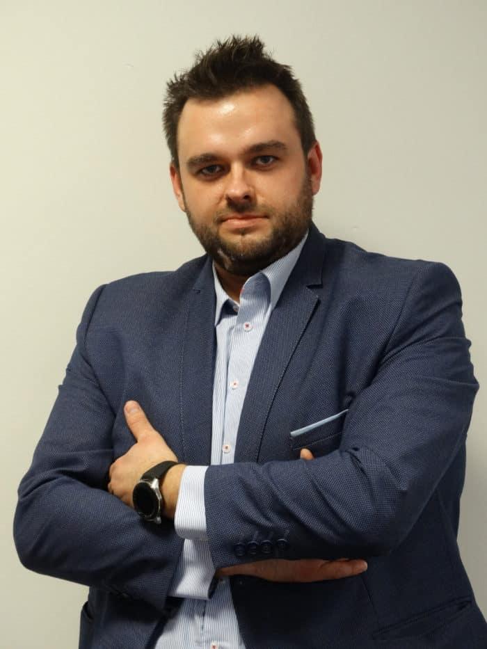 Michał Cinkowski