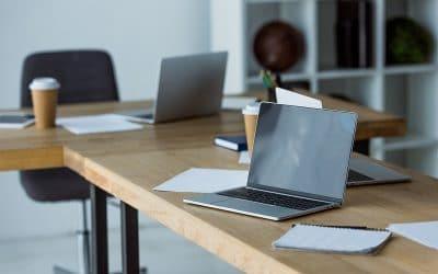 Meble biurowe – na co zwrócić uwagę przy ich wyborze?