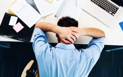 Stres – jak sobie z nim radzić w miejscu pracy?