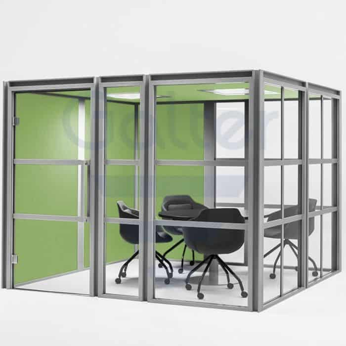 Kabiny akustyczne – Meble biurowe