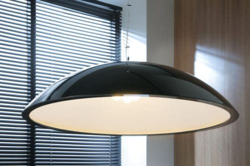 Lampa SUNBEAM