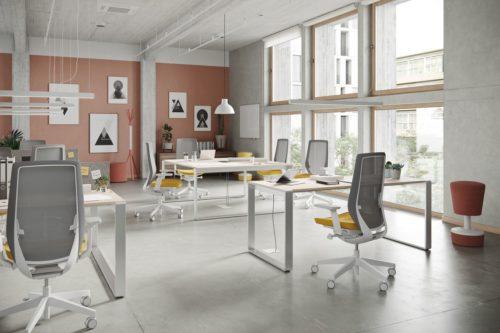 Smart office – jak zaaranżować nowoczesną przestrzeń biurową?
