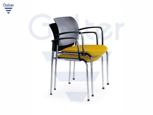 Krzesła konferencyjne – meble biurowe