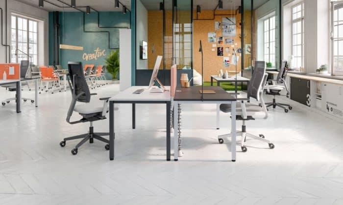 Aranżacja biura rachunkowego – jak dobrze wykorzystać przestrzeń?