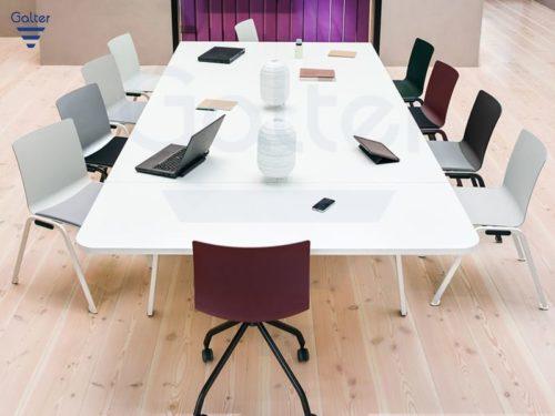 Stoły konferencyjne – meble biurowe