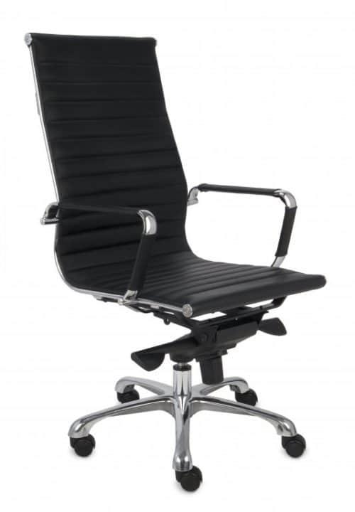 Czym charakteryzują się krzesła obrotowe?