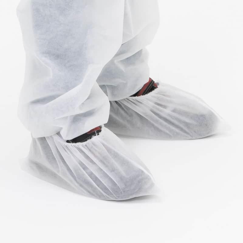 Pokrowce na buty – rozmiar uniwersalny (50 sztuk)