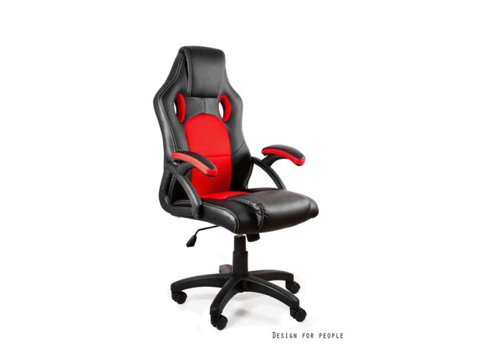 Fotel gamingowy DYNAMIQ V7