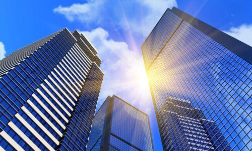 Jak zaaranżować biuro dla dużej firmy?