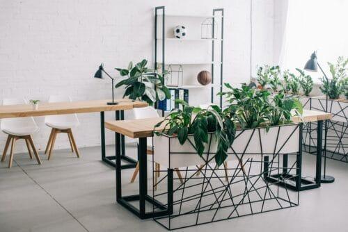 Biuro w stylu skandynawskim – jak je urządzić?